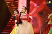 anu sithara at red fm malayalam music awards 2017 photos 111 017