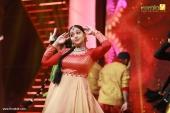 anu sithara at red fm malayalam music awards 2017 photos 111 018