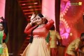 anu sithara at red fm malayalam music awards 2017 photos 111 021