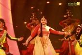 anu sithara at red fm malayalam music awards 2017 pics 222 00