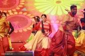 anu sithara at red fm malayalam music awards 2017 pics 222 002