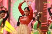 anu sithara at red fm malayalam music awards 2017 pictures 444 004