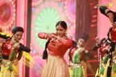 anu sithara at red fm malayalam music awards 2017 pictures 444 005