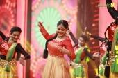 anu sithara at red fm malayalam music awards 2017 pictures 444 006