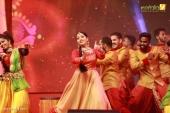 anu sithara at red fm malayalam music awards 2017 stills 656 001