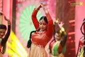 anu sithara at red fm malayalam music awards 2017 stills 656 002