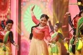 anu sithara at red fm malayalam music awards 2017 stills 656 003