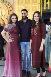 actor rejith menon marriage photos 130