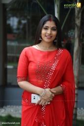 muktha george at rejith menon marriage photos 90