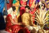 rejith menon wedding pictures
