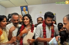 rima kallingal aashiq abu wedding photos 0905849j