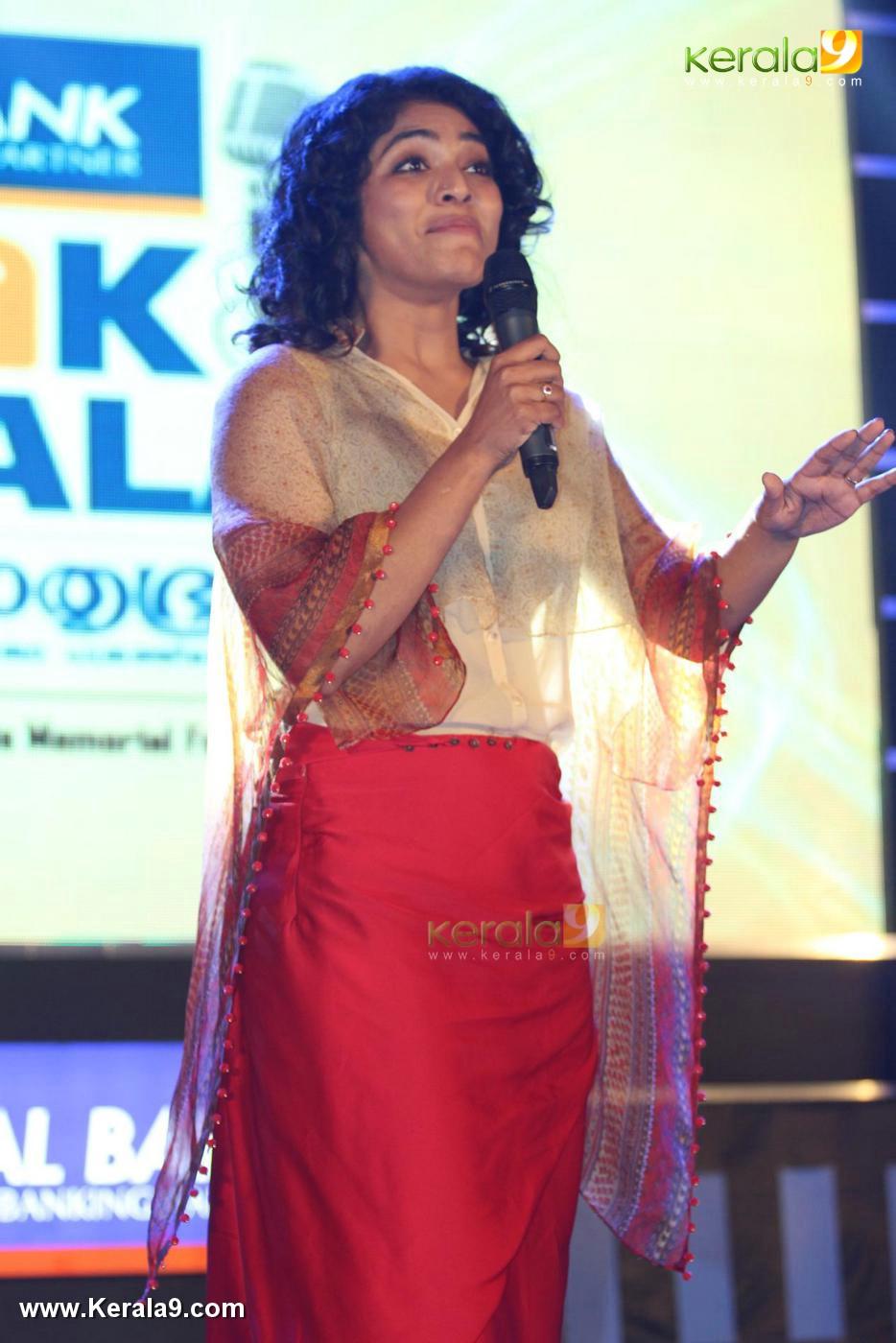 rima kallingal  at speak for kerala grand finale photos 065 017
