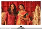 manju warrier at rima kallingal dance school mamangam inauguration photos 001