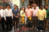 romeo juliet tamil movie pooja photos