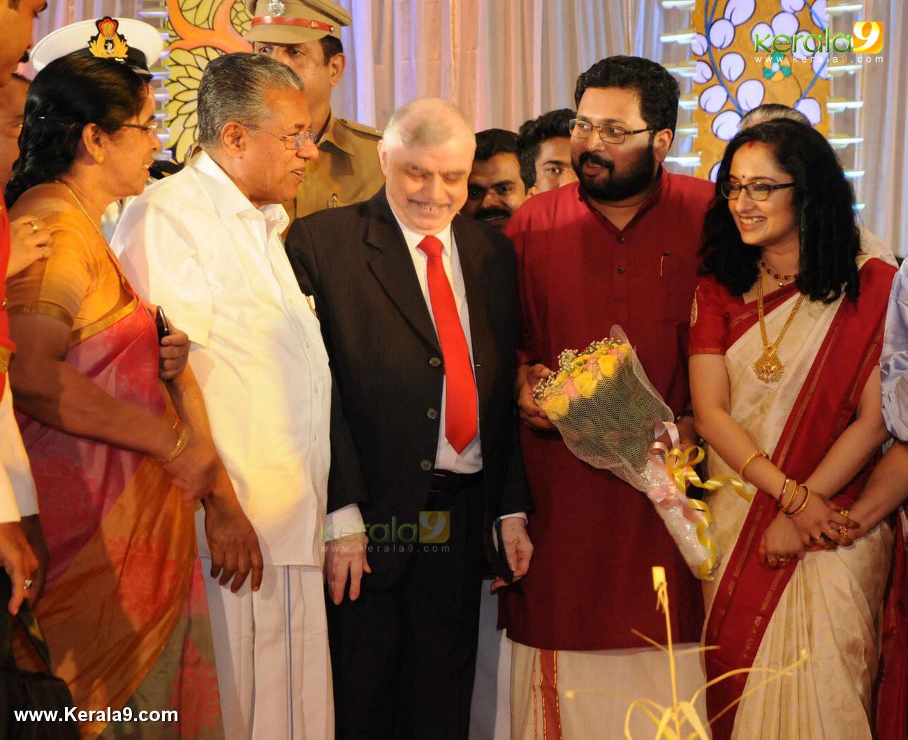 sabarinathan mla marriage photos 006