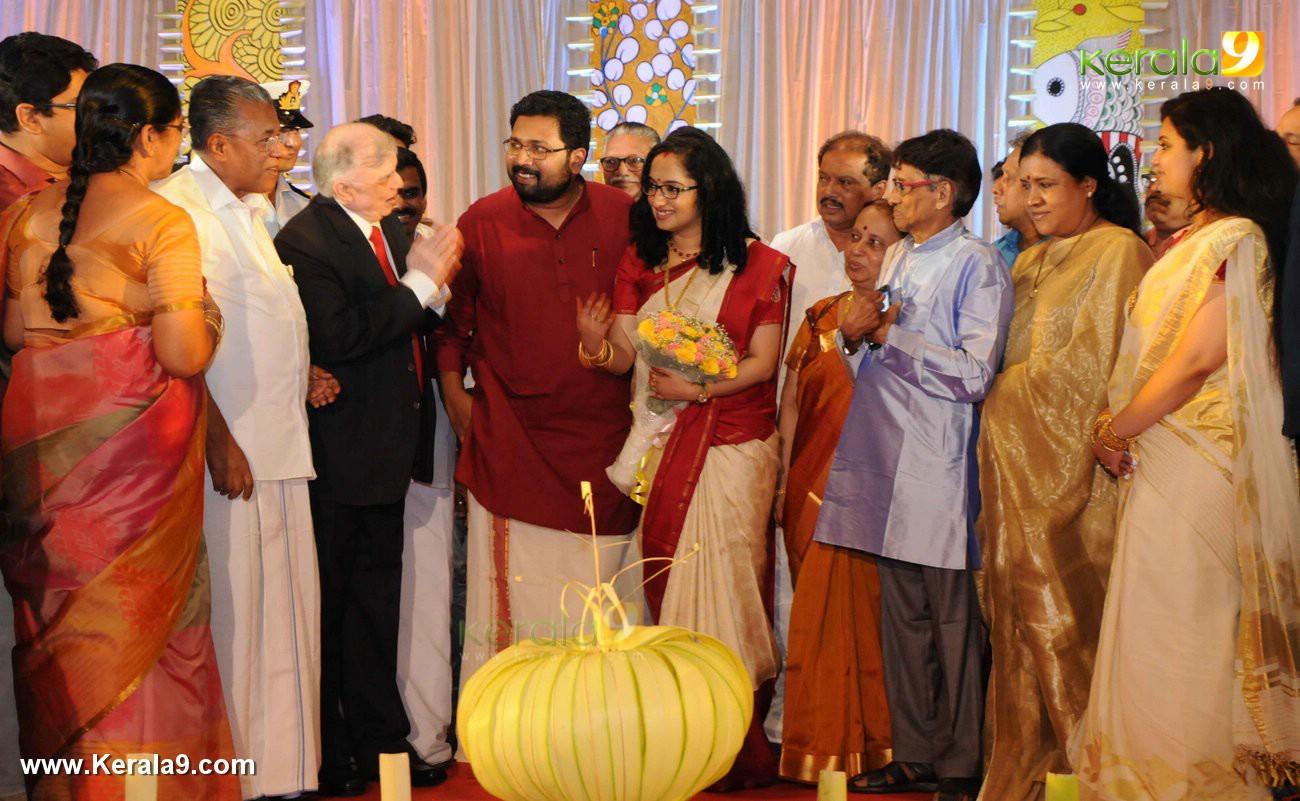 sabarinathan mla marriage photos 007