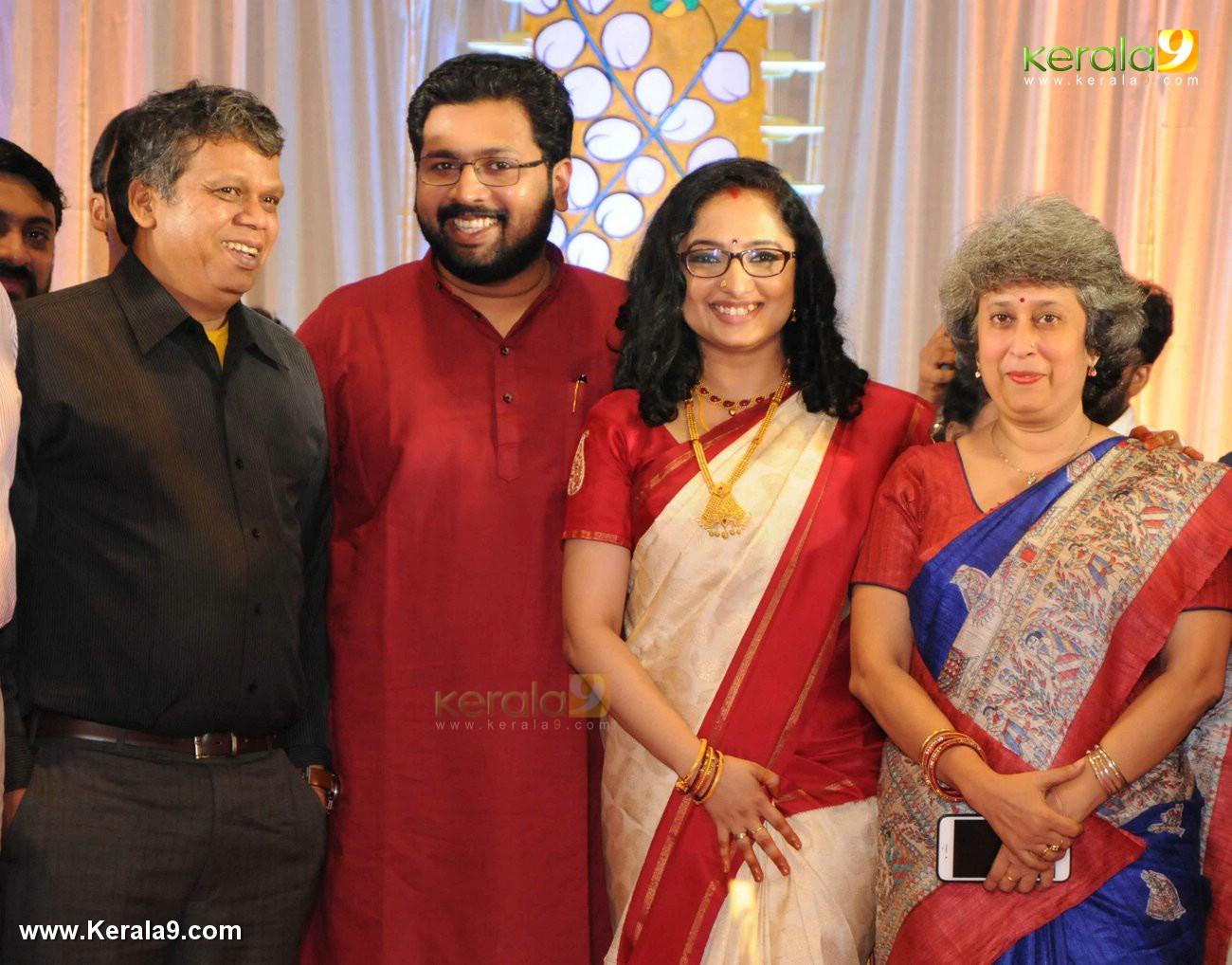 sabarinathan mla marriage photos 016