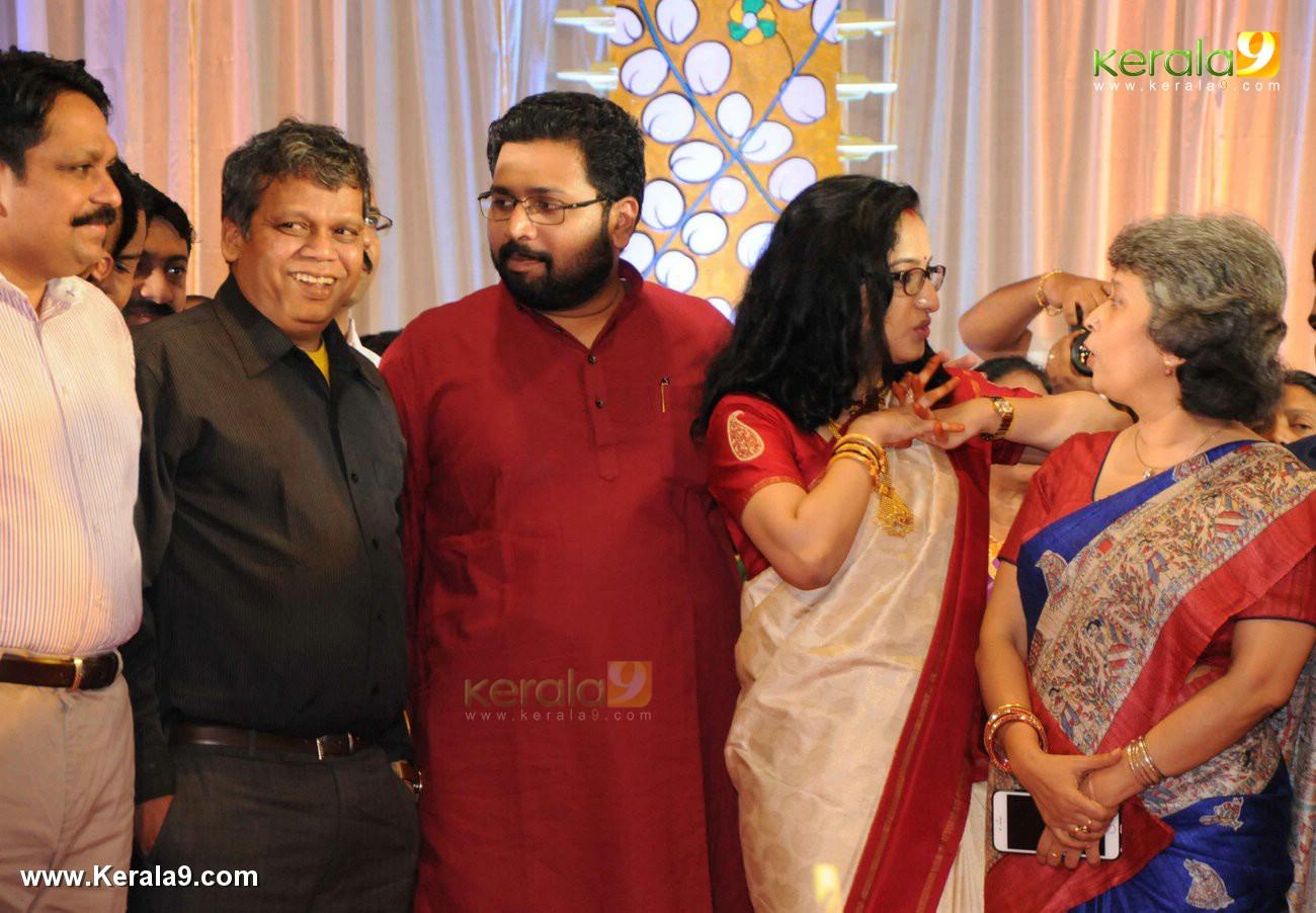 sabarinathan mla wedding photos 002