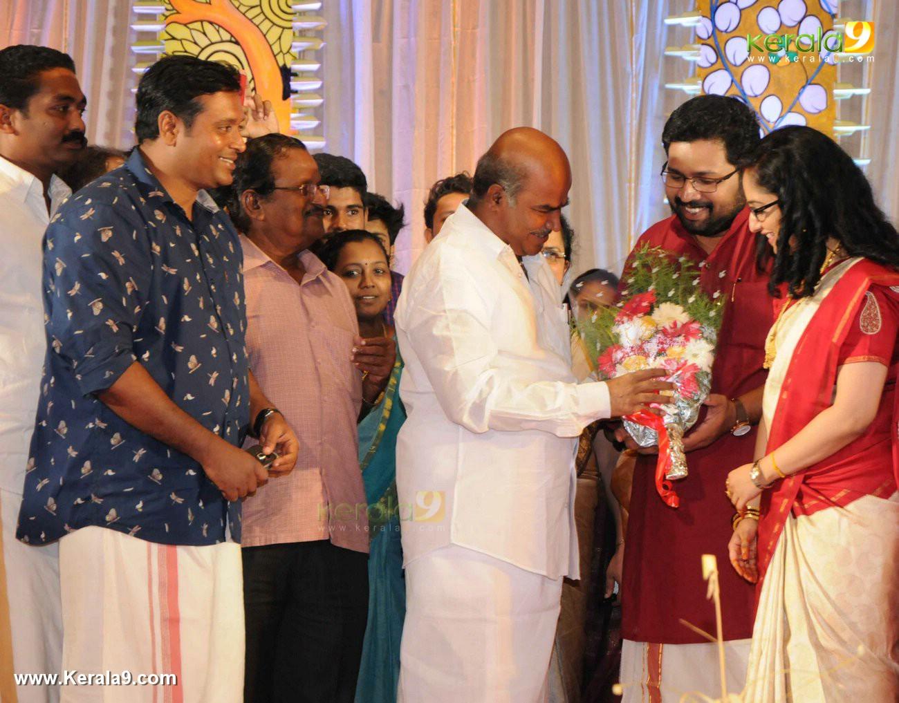 sabarinathan mla wedding photos 009