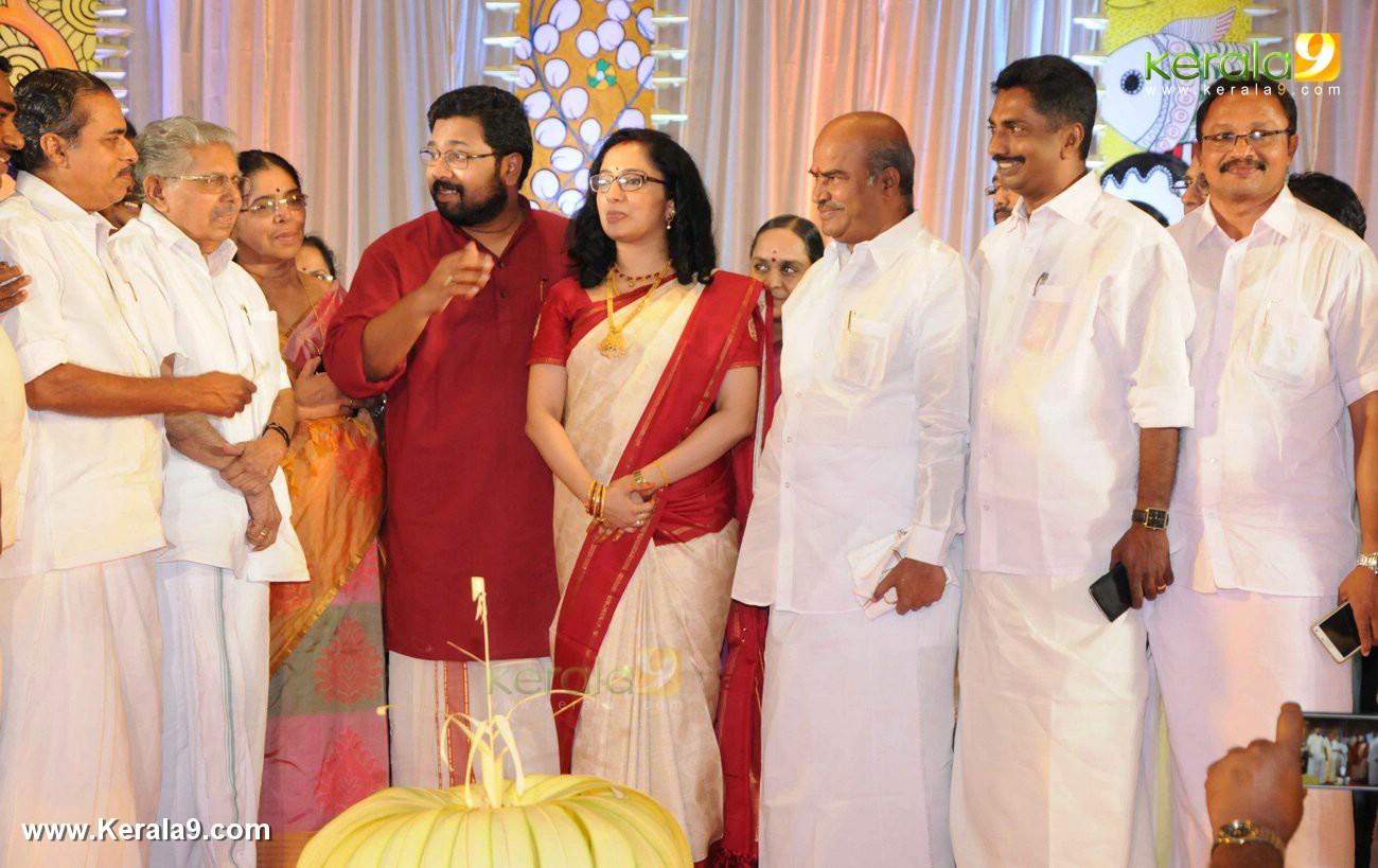 sabarinathan mla wedding photos 010