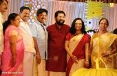 kb ganesh kumar at sabarinathan mla marriage photos 00