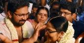 sabarinathan and divya iyer marriage photos 102