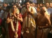 sabarinathan and divya iyer wedding and reception pictures 009