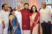 sabarinath mla divya iyer marriage photos  002