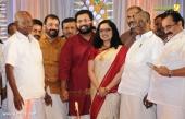 sabarinath mla divya iyer marriage photos  007