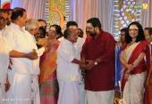sabarinath mla divya iyer marriage photos  010