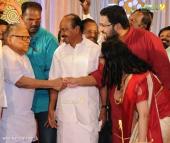 sabarinath mla divya iyer marriage photos  013