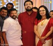 sabarinath mla divya iyer marriage photos  017