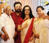sabarinath mla divya iyer marriage photos  024