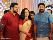 sabarinath mla divya iyer marriage photos  025