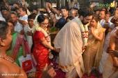 sabarinath mla marriage photos 00