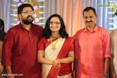 sabarinathan mla divya iyer marriage photos  076
