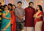 sabarinathan mla divya iyer marriage photos  07