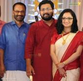 sabarinathan mla divya iyer marriage photos  082