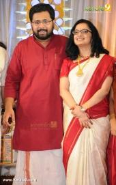 sabarinathan mla divya iyer marriage photos  084