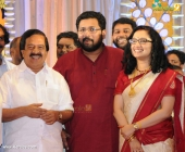 sabarinathan mla marriage photos 03