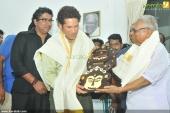 sachin tendulkar at kerala blasters team announced photos 02