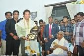 sachin tendulkar at kerala blasters team announced photos 022