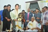 sachin tendulkar at kerala blasters team announced photos 023