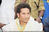 sachin tendulkar at kerala blasters team announced photos 031