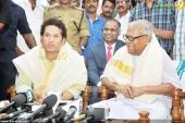sachin tendulkar at kerala blasters team announced photos 032