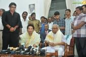 sachin tendulkar at kerala blasters team announced photos 033