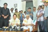 sachin tendulkar at kerala blasters team announced photos 034