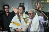 sachin tendulkar at kerala blasters team announced photos 037
