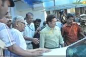 sachin tendulkar at kerala blasters team announced photos 038