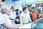 sachin tendulkar at kerala blasters team announced photos 039